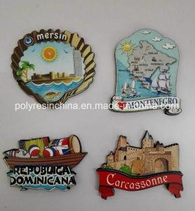 MDF Souvenir Magnet pictures & photos