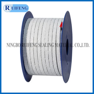 Asbestos Braided Packing with PTFE Without Oil pictures & photos