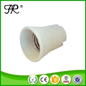 E40 Porcelain Ceramic Lamp Holder pictures & photos