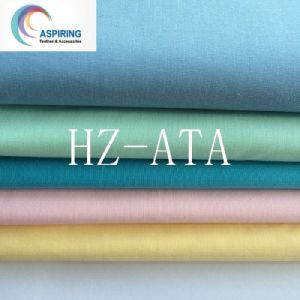 133*72 Poplin Fabric for Making Shirts pictures & photos