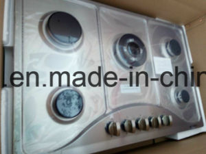 Home Cooking Stove Five Burners (JZS85207) pictures & photos