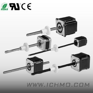 Linear Hybrid Stepper Motor with Degree 1.8 Hl573 pictures & photos
