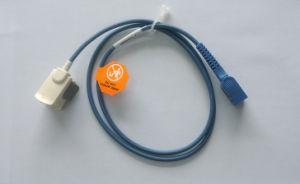Datex 9pin Pediatric Finger Clip SpO2 Sensor pictures & photos