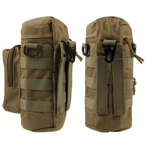 Molle Water Bottle Medic Pouch pictures & photos