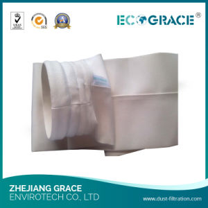 PTFE Fiberglass Filter Bags Silicon Furnace Dust Collector Filter System pictures & photos