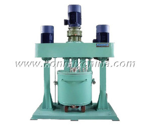 Vacuum Type High Speed Blender Machine pictures & photos