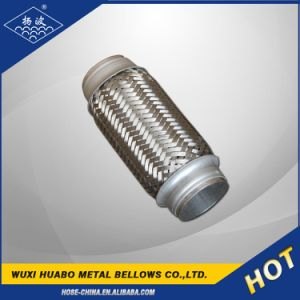 Stainless Steel Flexible Exhaust Pipe Fittings for Automobile Industry pictures & photos