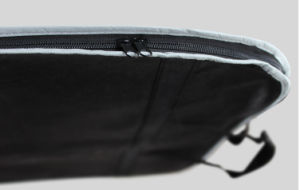 PP Non Woven Garment Dustproof Bags for Packing Suits pictures & photos