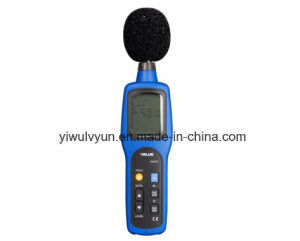 High Quality Sound Level Meter pictures & photos