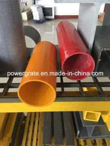 FRP Fiberglass Round Tube pictures & photos