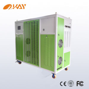 Oh10000 Large Powder Generator Oxyhydrogen Welding Generator for Sale pictures & photos