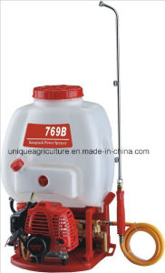 Knapsack Power Sprayer (UQ-769B) pictures & photos