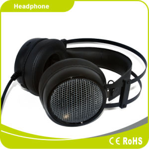 New Style Classical Black Stereo Headband Game Handphone pictures & photos