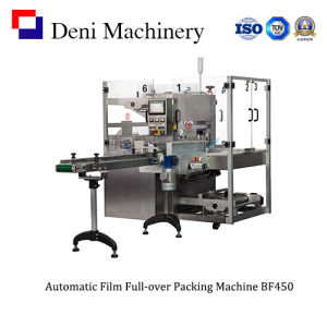 Automatic Film Full-Over Packing Machine BF450-G