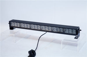 Emergency Vehicles LED Traffic Advisor Lights (SL633) pictures & photos