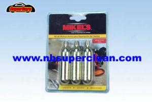 Manufacturer CO2 Tire Repair Kit and CO2 Tire Inflator Valve for Bicycle pictures & photos