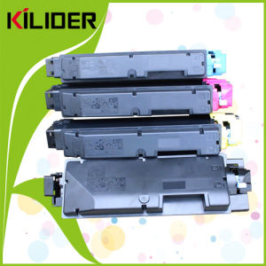 Compatible Tk-5140 Color Toner Cartridge for Kyocera pictures & photos