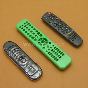 Custom Plastic Remote Control Shell pictures & photos