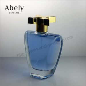 Unique Design Glass Bottle for Perfume with Factory Price pictures & photos