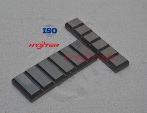 High Chrome Cast Iron Wear Chocky Bars CB60 pictures & photos