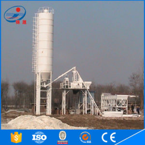 New Design Jinsheng Brand Concrete Mixing Plant in China pictures & photos