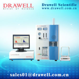 Dw-CS-8820 Type High-Frequency Infrared Carbon&Sulfur Analyzer pictures & photos
