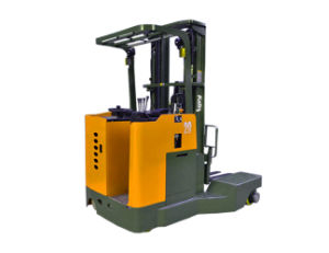 Four Direction Reach Truck (TFB15-30)