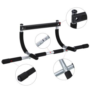 Indoor Home Easy Gym Chin up Pull up Bar pictures & photos