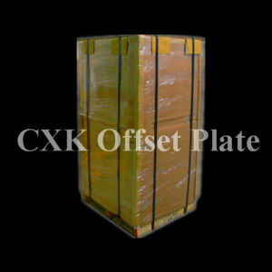 High Resolution Positive Offset Print Plate pictures & photos