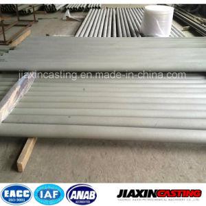 High Temperature Resistant Casting Chromiun-Nickel Alloy Tube pictures & photos