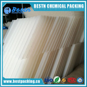 Plastic Lamella Clarifiers for Tap Water and Waste Water Purify pictures & photos