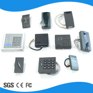 Access Control Magnetic RFID Smart Card Reader pictures & photos