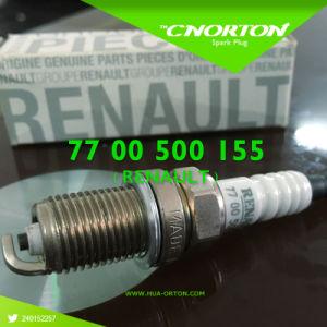 Spark Plug Renault 77 00 500 155 Rfc58lzk Renault 77 00 500 155 Renault 77 00 500 155 pictures & photos