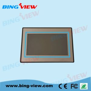 """10.4""""Multiple Touch Screen Monitor with Pcap Technology for HMI"""