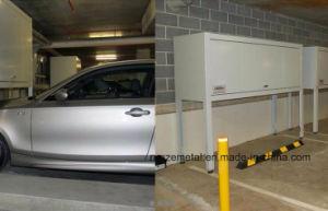 Underground Parking Garage Metal Car Storage Cabinet pictures & photos