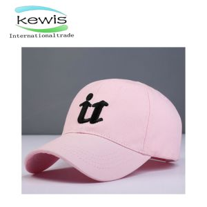 Popular Style OEM Fashion Sports Cap with Embroidery pictures & photos