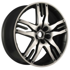 22inch Alloy Wheel Replica Wheel for Landrover′s pictures & photos