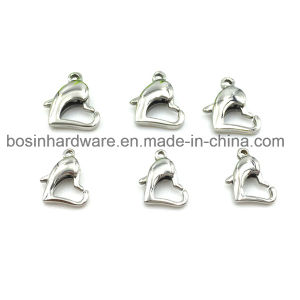Stainles Steel Heart Lobster Clasp Claw pictures & photos