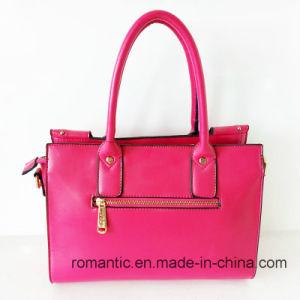 Wholesale Stylish Women PU Weave Handbags (NMDK-00350) pictures & photos
