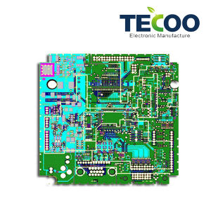 PCB SMT and DIP Assembly, Low-Volume Services, Electronic Schematic Design pictures & photos