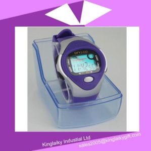 Digital Wristband Watch in Cheapest Price for Promotion pictures & photos