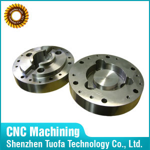 CNC Machining Parts Customized High Quality stainless Steel Spares