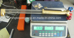 Murex Type British Type Cutting Torch (CBM-250) pictures & photos