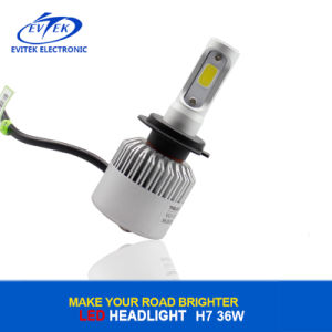 High Power New Design LED Lighting Head Lamp Car H7 Headlight pictures & photos