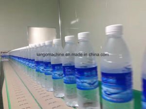 Automatic Pet Bottle Drinking Pure Water Spring Water Mineral Water Bottling Plant Filling Packing Complete Production Line for 500ml 1500ml 2000ml 2500ml 5000m pictures & photos