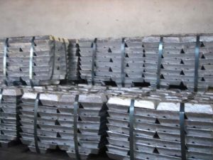 Zinc Ingots 99.99% Competitive Price pictures & photos
