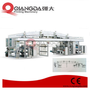 Qdf-a Series High-Speed OPP Film Dry Lamination Machine pictures & photos