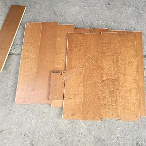 Mulitilayer Wood Flooring Birch Engineered Flooring pictures & photos