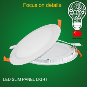 Faner High Quality Bis Driver LED Ceiling Panel Light with Die Casting Factory pictures & photos