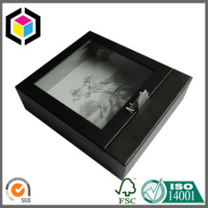 Plastic Blister Insert Cardboard Paper Gift Packing Box pictures & photos